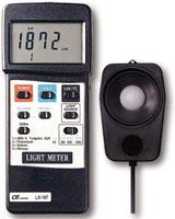 LX107智慧型照度计