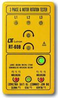 RT608三相电源/马达检相器
