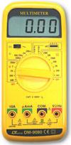 智慧型数字电表DM9680