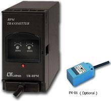 TRRPM14转速传送器变送器