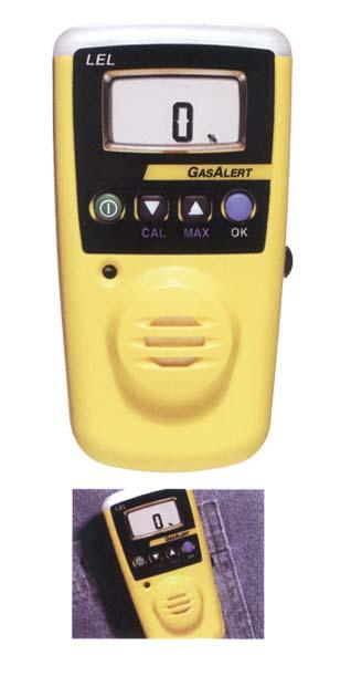 可燃气体检测仪 005