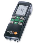 烟气分析仪TESTO325XL