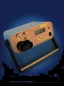 MST便携式气体检测器PGD