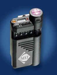 佩带式个人气体检测仪 MSTox 9001
