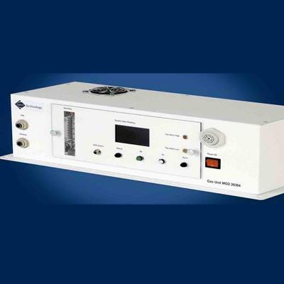 MST复合式气体侦测仪MGD