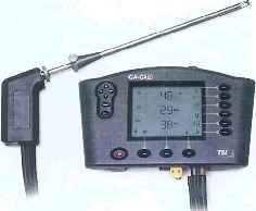 燃烧分析仪CA-6203/CA-CAL
