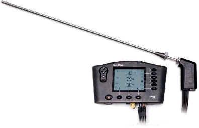 CA-6205 CA-CALCTM 型烟气分析仪