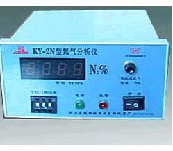 JKKY-2N型氮气分析仪