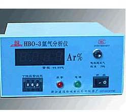 JKHBO-3型氩气分析仪