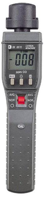 一氧化碳侦测计Model: BK8670