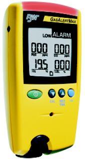 复合气体检测仪BWGAMAX3-4