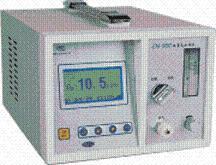 微量氧分析仪(便携式)EN-500