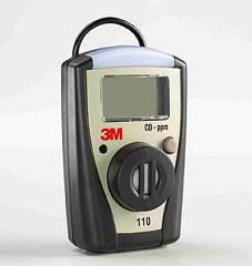 免维护单一气体监测仪110