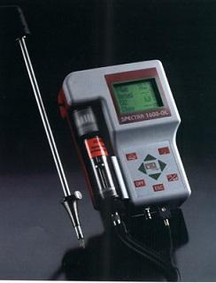 燃烧效率分析仪S1600-GL