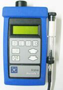 手持式五组分汽车尾气分析仪AUTO5-1