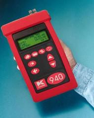 手持式多组分烟道气体分析KM940