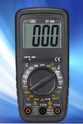 专业数字万用表DT-920