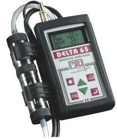 手持式烟气分析仪DELTA-65