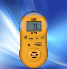 一氧化碳检测仪CO-110