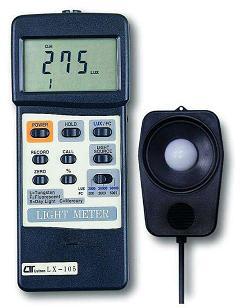 光度计LX-105