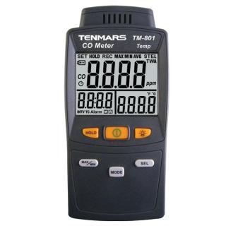 一氧化碳��y器TM-801