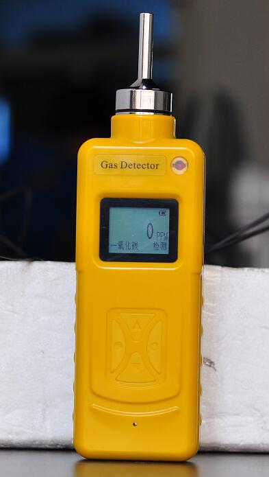 泵吸式可燃气体检漏仪N-BX80+